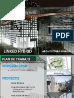 ARQUITECTURA HIBRIDA  02 -03-13