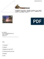 Guia Trucoteca Grand Theft Auto Vice City Pc