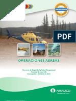 05 Operaciones aereas