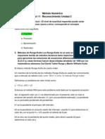 Act 11  Reconocimiento Unidad 3 - Metodo Numerico.docx