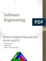 Software Engineering CD Ac