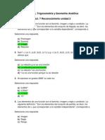 Act 7 Reconocimiento unidad 2 - Algebra, Trigonometria y Geometria Analitica.docx