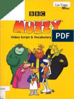 Muzzy Book