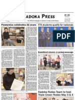 Kadoka Press, May 2, 2013