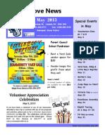 May News 2013