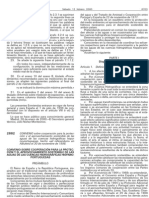 Convenio de Albufeira España-Portugal 1997
