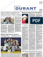 Pennington Co. Courant, May 2, 2013