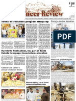 Pioneer Review, May 2, 2013