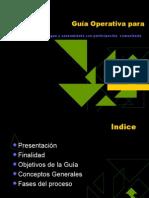 Ejemplo de Guia Operativa CRS