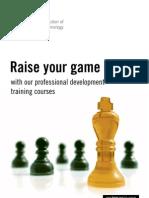 Pd Course Brochure