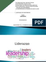 Liderazgo - Copia