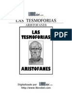 Las Tesmoforias