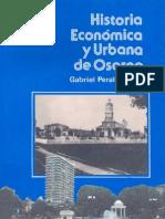 Historia de Osorno