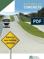 Folder Estrada Concreto