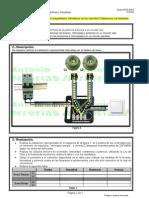 Práctica nº 20 Medida de magnitudes eléctricas en un circuito paralelo