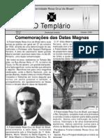 Jornal o Templario Ano4 n30 Outubro 2009