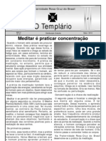Jornal o Templario Ano5 n37 Maio 2010
