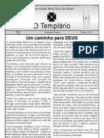 Jornal o Templario Ano5 n42 Outubro 2010