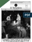 Jornal o Templario Ano5 n44 Dezembro 2010