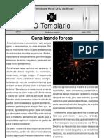 Jornal o Templario Ano6 n51 Julho 2011
