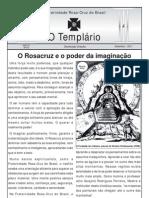 Jornal o Templario Ano6 n53 Setembro 2011