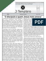 Jornal o Templario Ano7 n60 Abril 2012