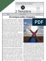 Jornal o Templario Ano7 n63 Julho 2012