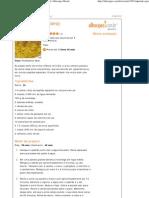 Pulao (Arroz Indiano) - Receitas Do Allrecipes Brasil
