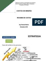 Costos Dic 2012