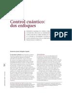 p58 Control Cuantico Dos Enfoques