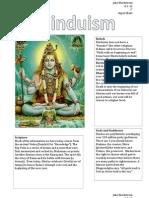 master hinduism input charts