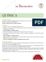 2011 ED Quimica Uerj