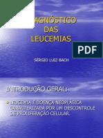 Leucemias Geral