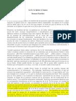 Romano Guardini - La Fe y La Iglesia
