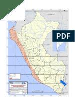 Mapa Area Afectadas x Lluvias Excepcionales en El FEN