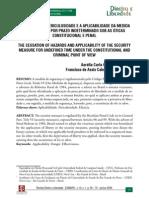 205-809-3-PB.pdf  MEDIDAS DE SEGURANÇA