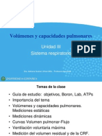 25.Volumenes y Capacidades Pulmonares