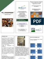 Brochure Deshidratados