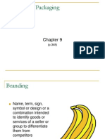 #8B Branding & Packaging Ch.9