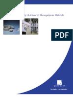 Fluorosint Brochure