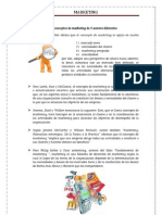 Investigar y Analizar 5 Conceptos de Marketing[1] Dam