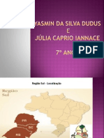 Trabalho de Geografia da Yasmin e da Júlia