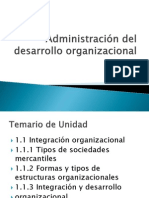 Administración Gerencial U-1
