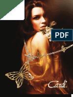 Catálogo Joyería Cardí  2013