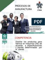 Conceptos de Manufactura