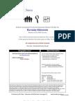 Census 2006 - Provincial Electoral District Profiles - Burnaby-Edmonds