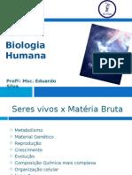 Aula Biologia 1