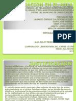 INVESTIGACION EN EL AULA(Grupo Sahagún)