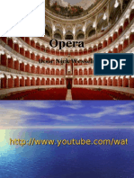 Presentatie Opera