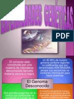 biologia genetica 3 lectura